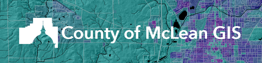County of McLean GIS Opens in new window